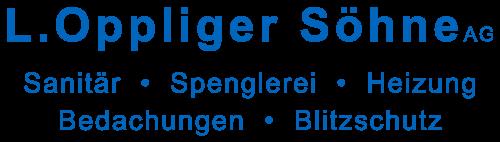 L. Oppliger Söhne AG